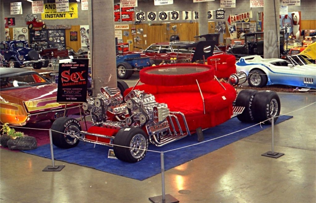 Grand National Roadster Show of the 70's - Page 3 26-gra10