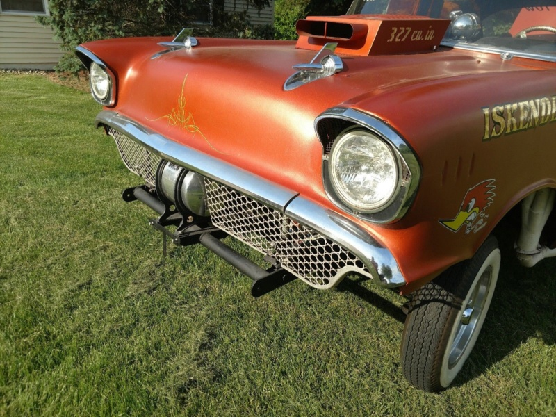 57' Chevy Gasser  - Page 3 2611