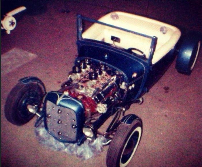 Vintage Car Show - Page 21 2614