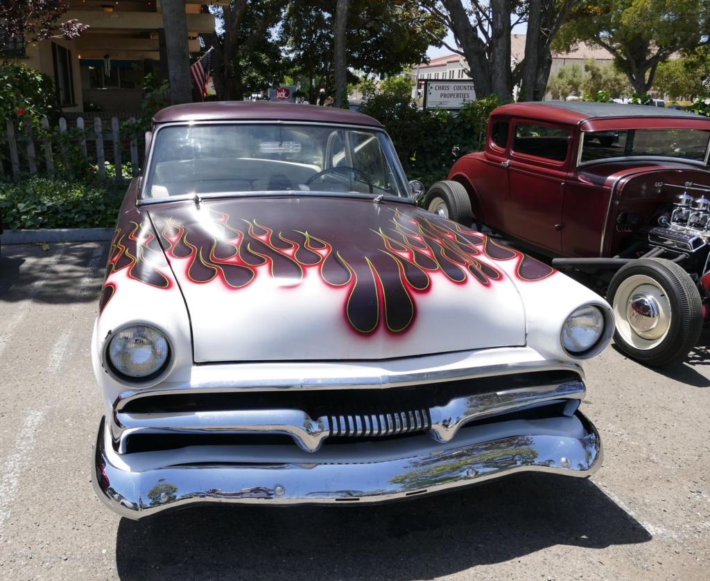 Ford 1952 - 1954 custom & mild custom - Page 12 26935910