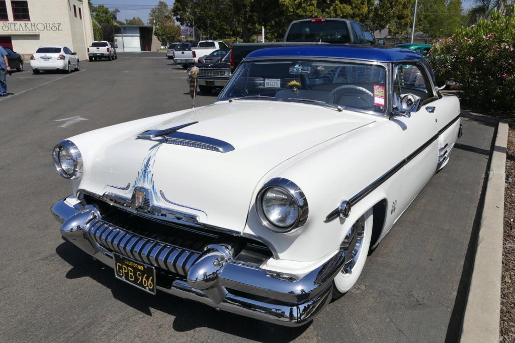 Mercury 1952 - 54 custom & mild custom - Page 5 26990010