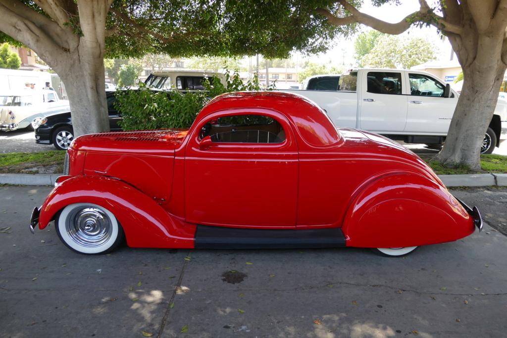Ford 1935 - 38 custom & mild custom - Page 6 26996411