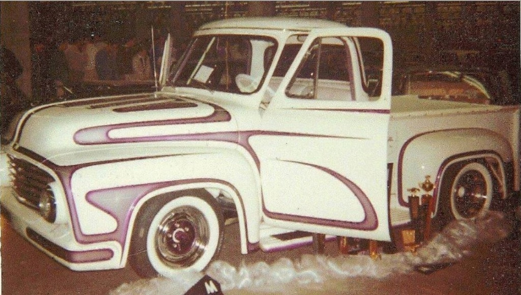 Vintage Car Show pics (50s, 60s and 70s) - Page 21 26c10