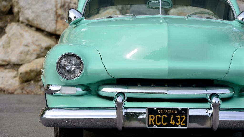1951 Mercury - Hirohata's Merc - Sam & George Barris 27-16310