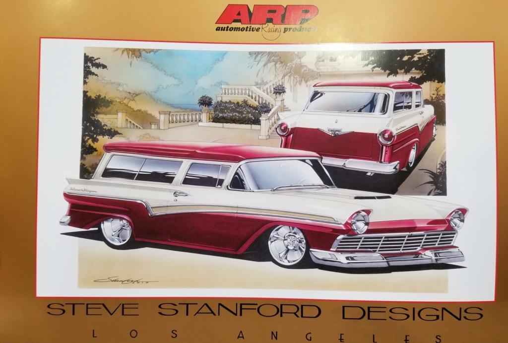 Steve Stanford Designs 27164110