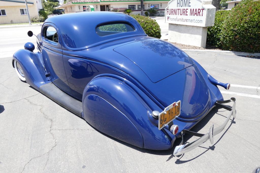 Ford 1935 - 38 custom & mild custom - Page 6 27271610