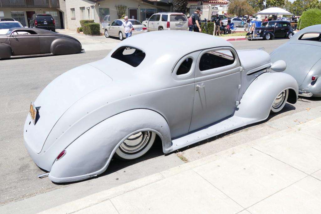 Mopar 1930's custom and mild custom 27307410