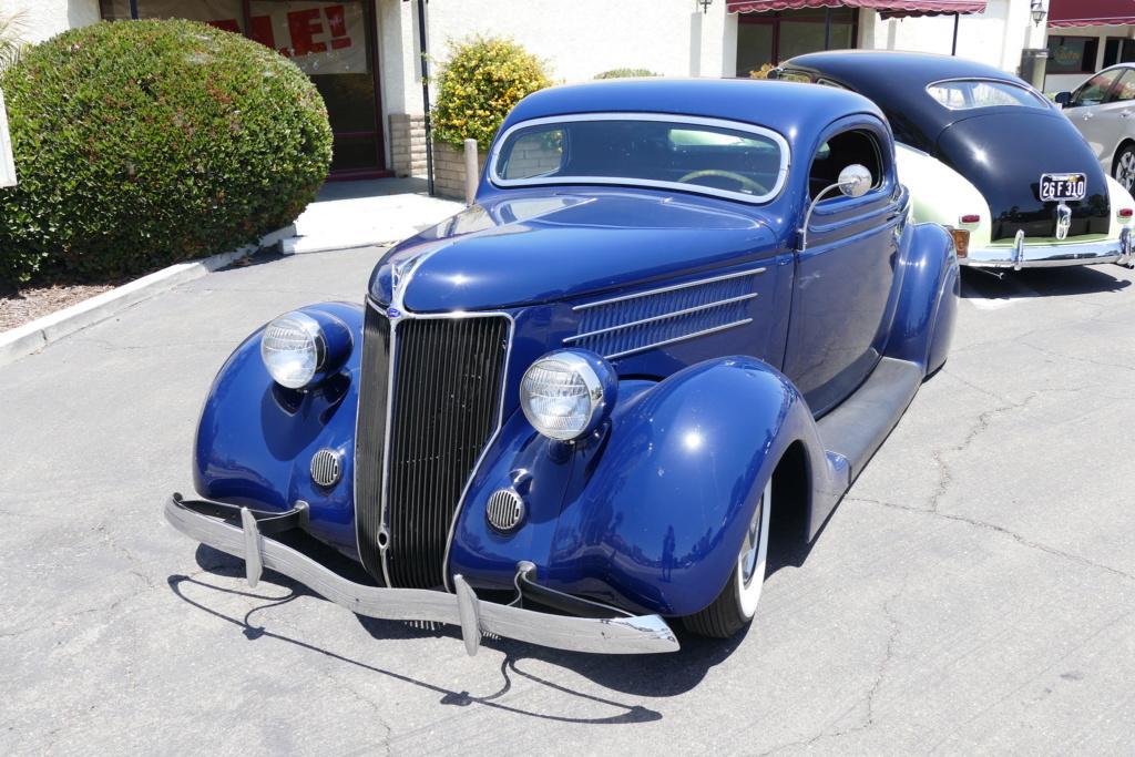 Ford 1935 - 38 custom & mild custom - Page 6 27449511