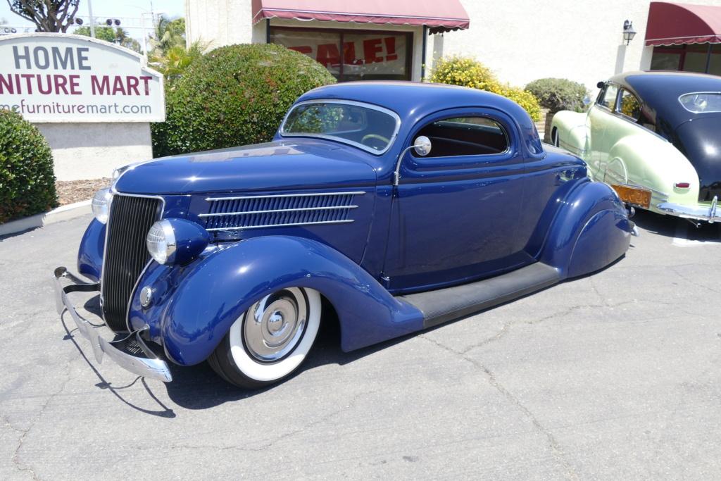 Ford 1935 - 38 custom & mild custom - Page 6 27513910