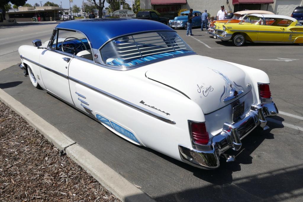 Mercury 1952 - 54 custom & mild custom - Page 5 27565011