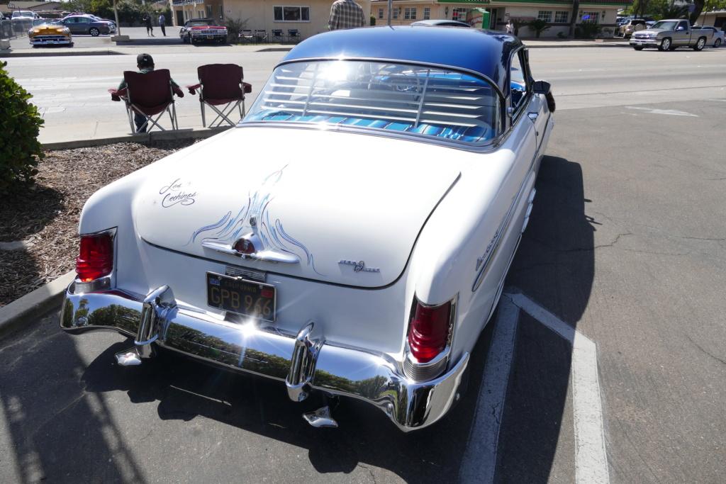Mercury 1952 - 54 custom & mild custom - Page 5 27565014