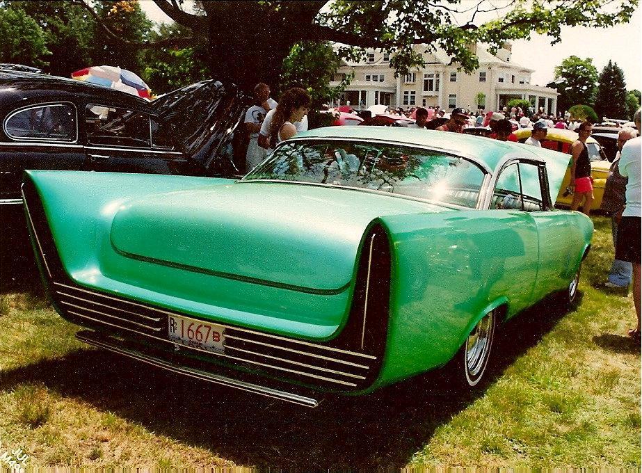 1957 Mercury - Jade Idol - Gene Winfield 27893310