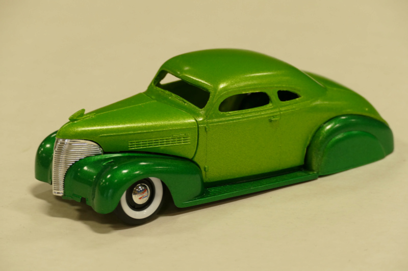 Model Kits Contest - Hot rods and custom cars - Page 2 27997711