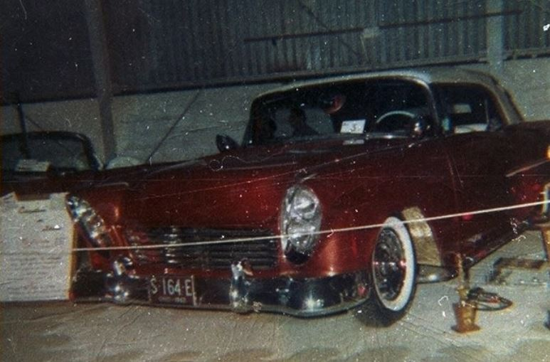 Vintage Car Show pics (50s, 60s and 70s) - Page 21 27x10