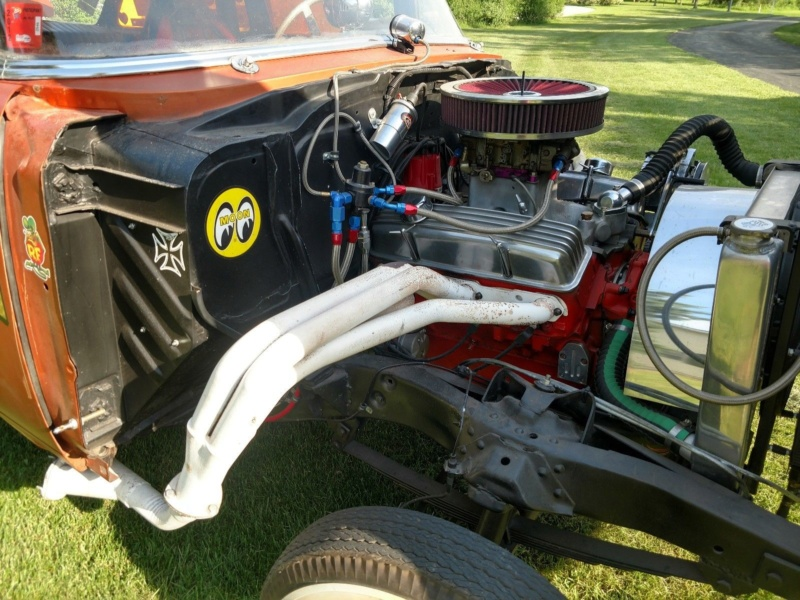 57' Chevy Gasser  - Page 3 2811