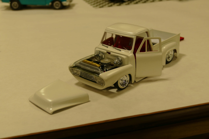 Model Kits Contest - Hot rods and custom cars - Page 2 28507311