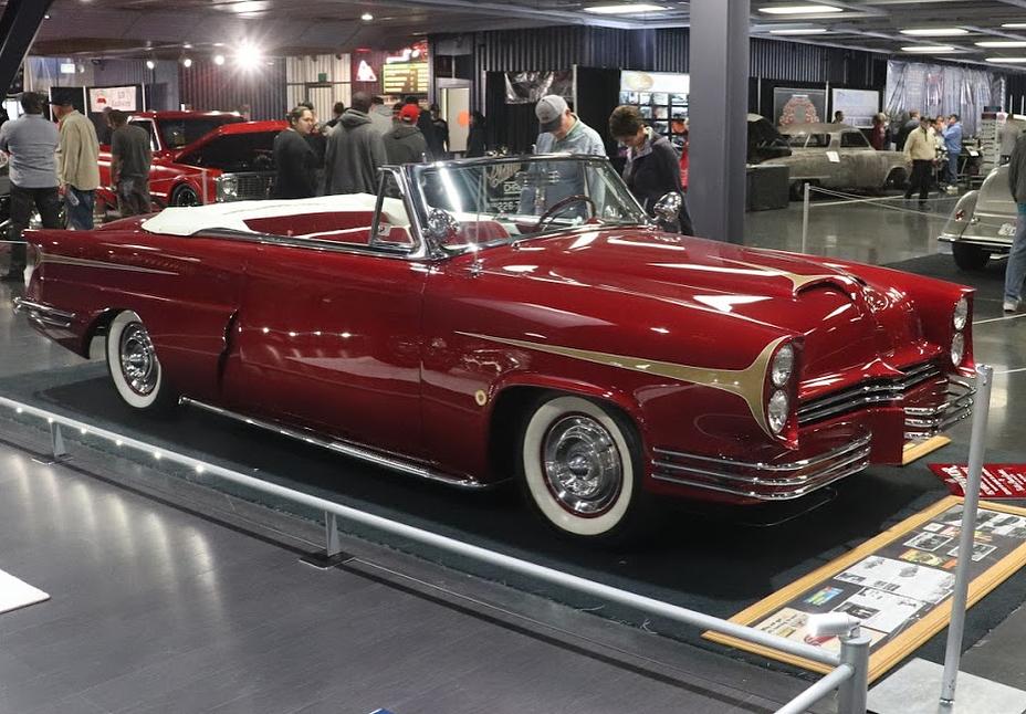 1952 Mercury - Jim Doyle - Joe Bailon 29094010