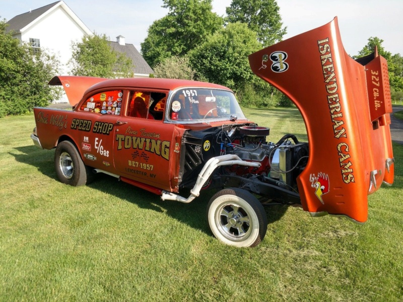 57' Chevy Gasser  - Page 3 2911