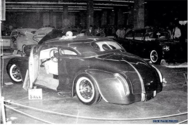 Vintage Car Show - Page 21 2913