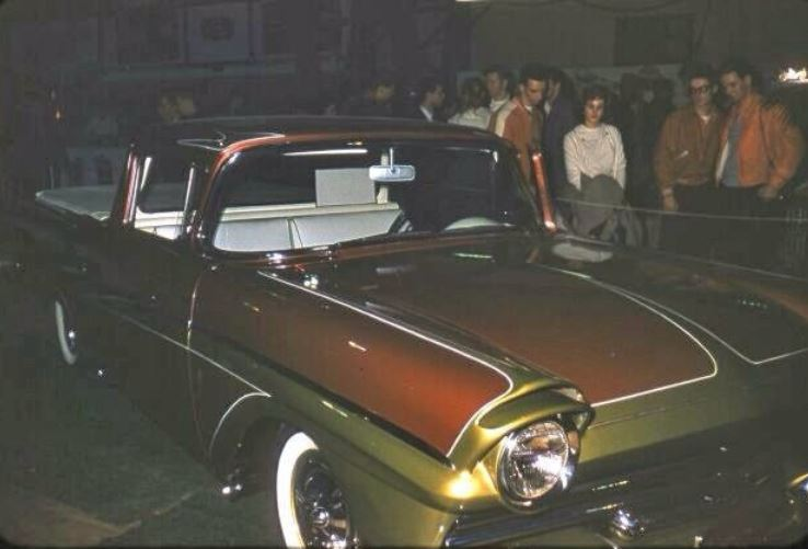Vintage Car Show pics (50s, 60s and 70s) - Page 21 2_vran10