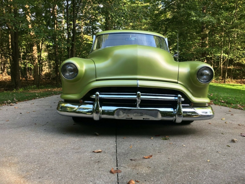 Oldsmobile 1948 - 1954 custom & mild custom - Page 7 2o10