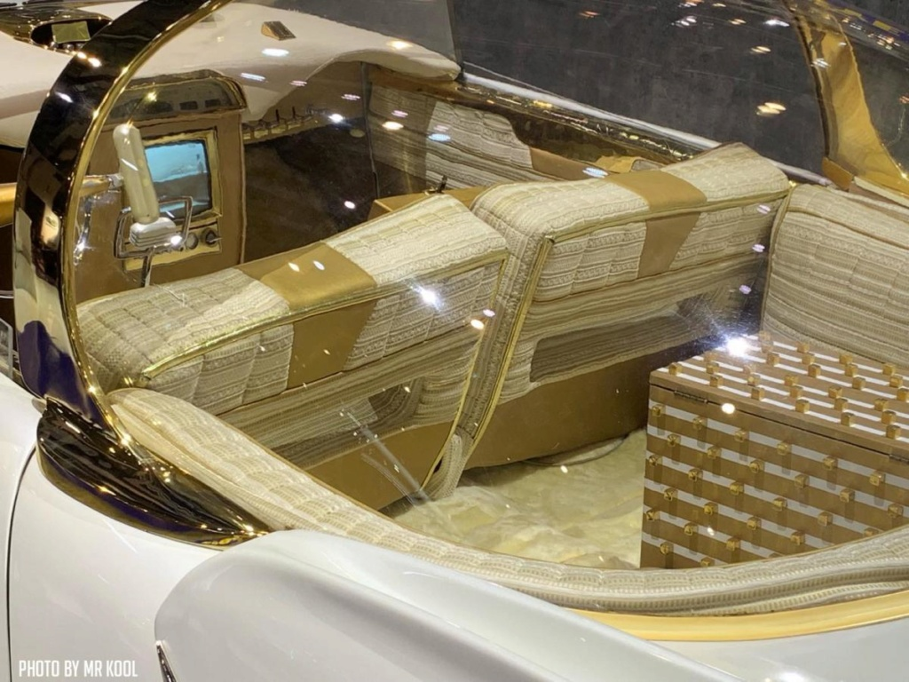 """1953 lincoln Barris """"golden sahara"""" le kustom doré a l'or fin - Page 2 2p421m10"""
