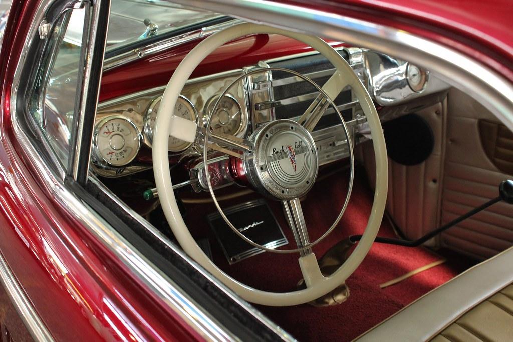 1941 Buick coupe - Los Peligrosos  30372710