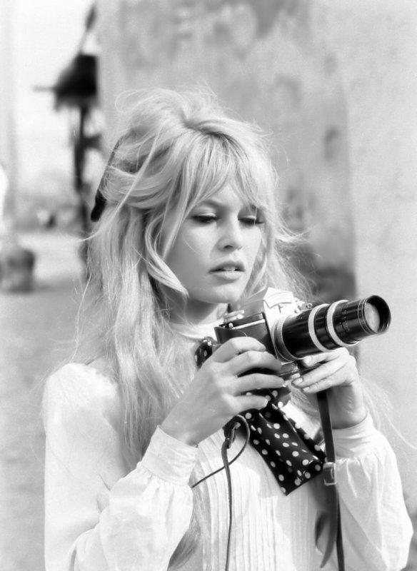 Brigitte Bardot 30708610