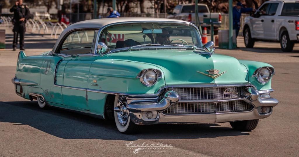 Cadillac 1954 -  1956 custom & mild custom - Page 3 30729410