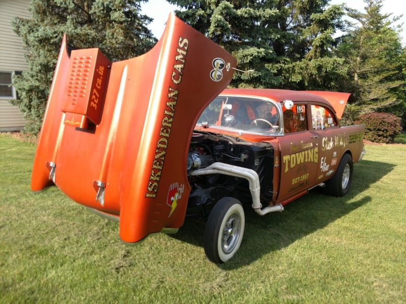 57' Chevy Gasser  - Page 3 3111