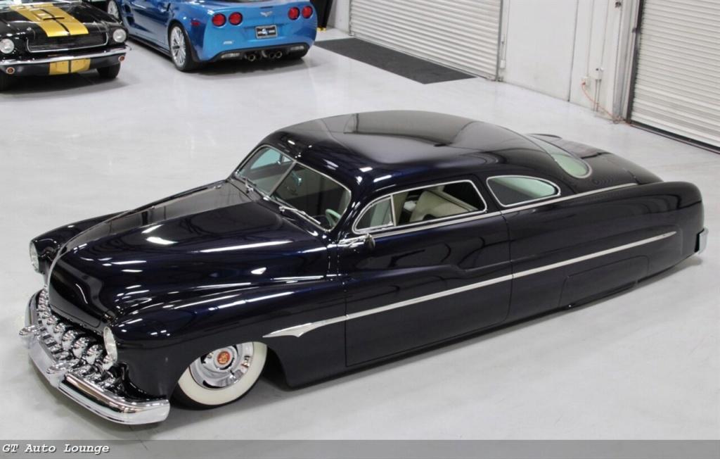 1951 Mercury - Ruggiero Merc - Bill Ganahl - South City Rod & Custom 31693410