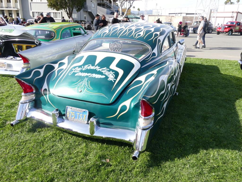 1950 Buick - Low Down Kustoms - Grangrene 32065010