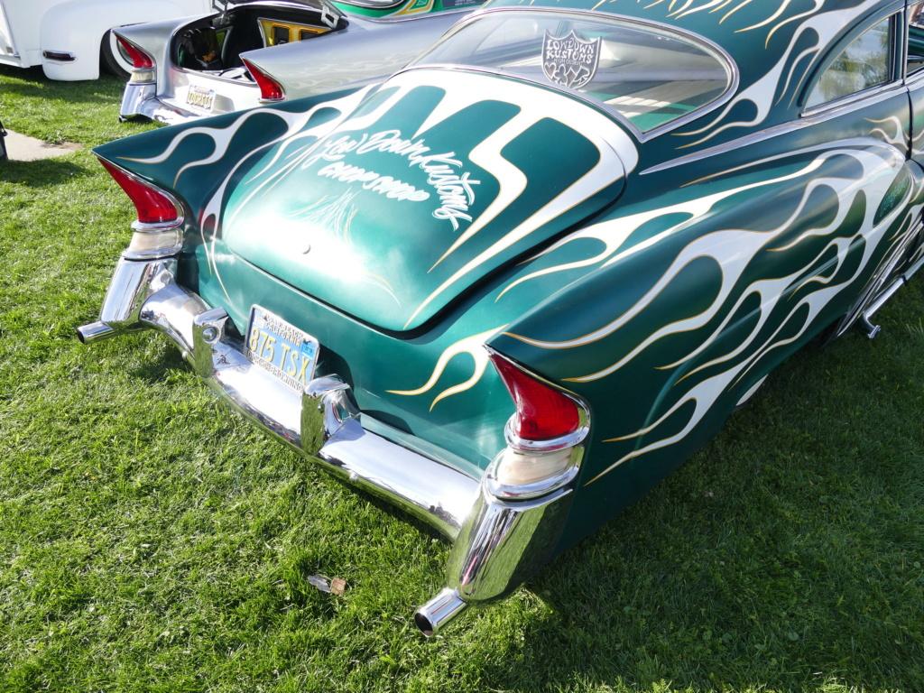 1950 Buick - Low Down Kustoms - Grangrene 32065110