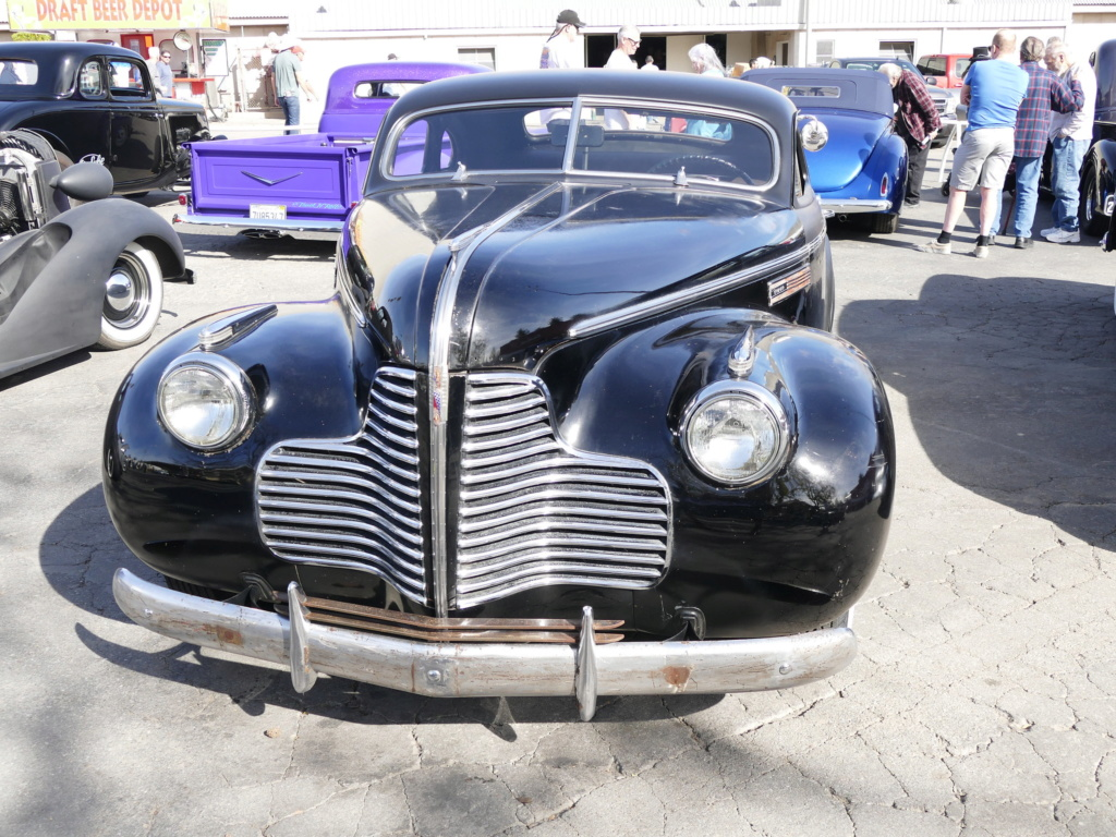 Buick 1938 - 42 custom & mild custom - Page 2 32087010