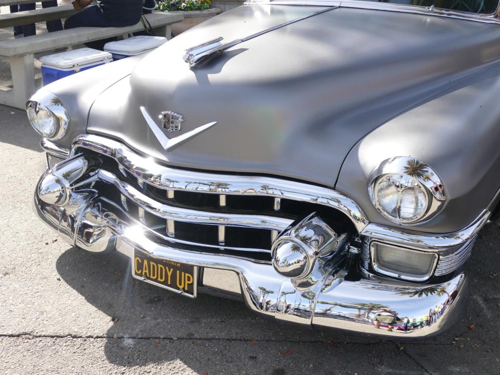 Cadillac 1948 - 1953 custom & mild custom - Page 4 32088110