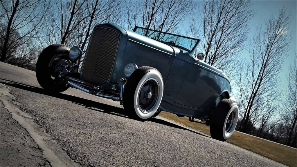 1932 Ford hot rod - Page 14 32111