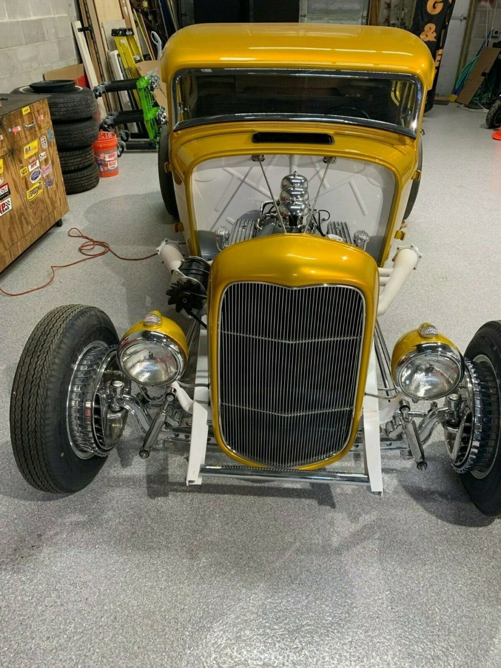 1932 Ford hot rod - Page 14 32210