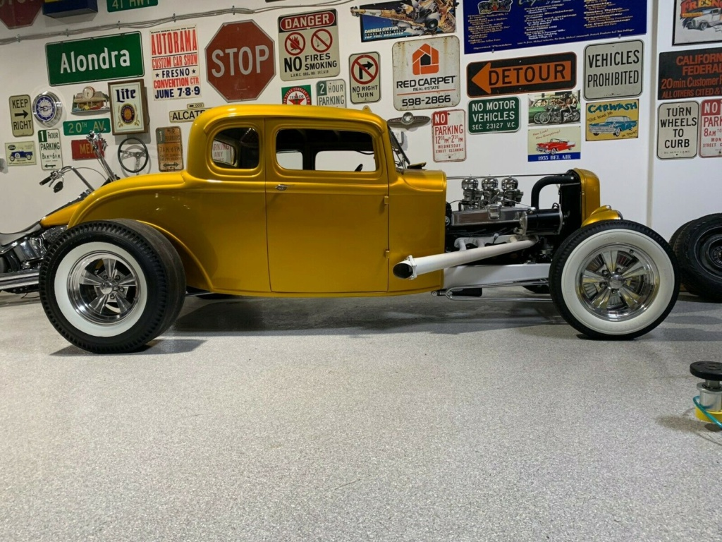 1932 Ford hot rod - Page 14 32510