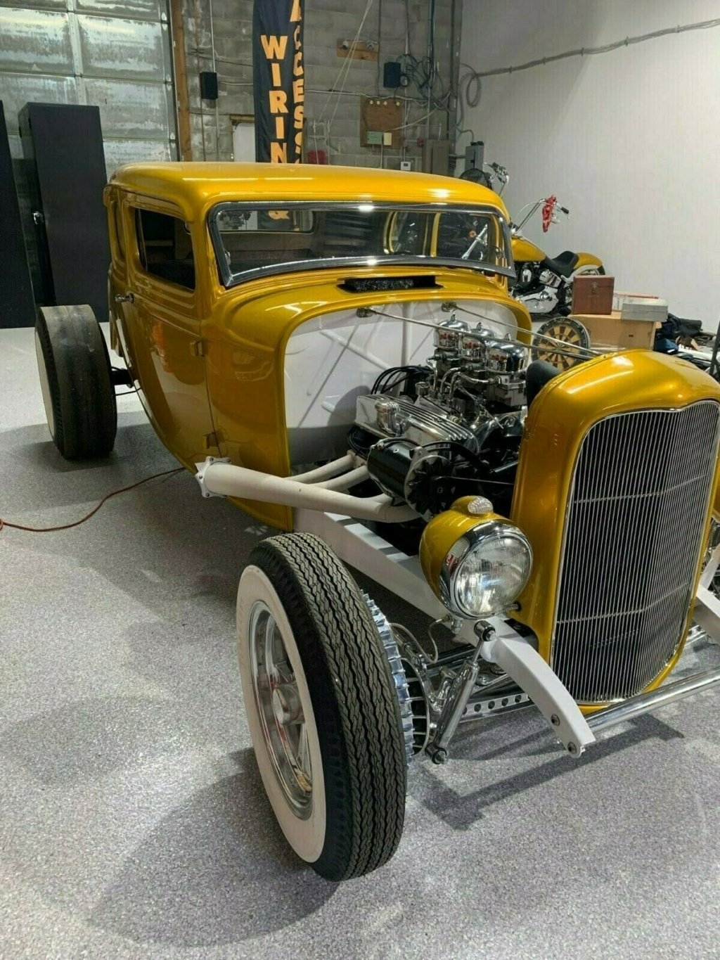 1932 Ford hot rod - Page 14 32610