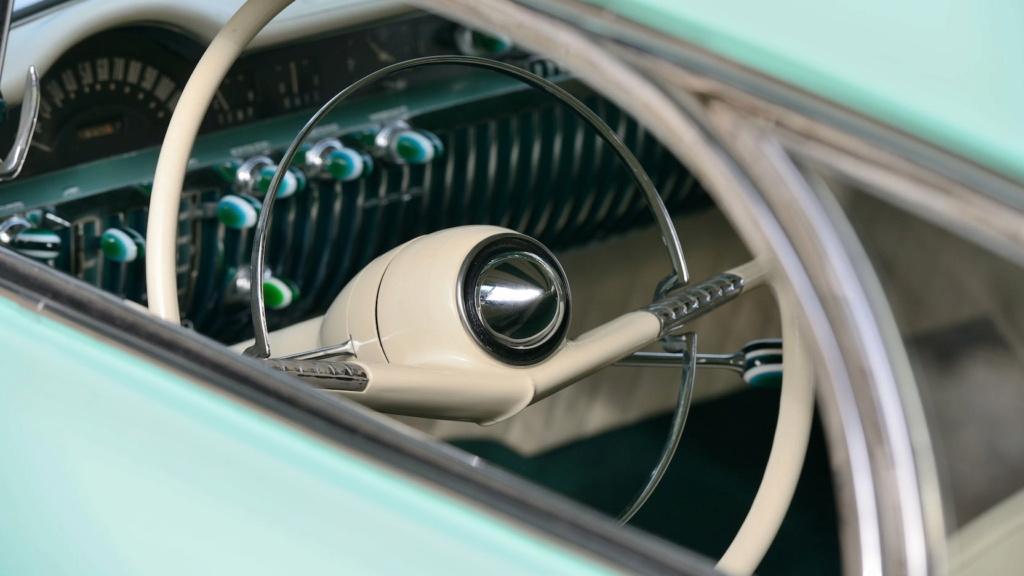 1951 Mercury - Hirohata's Merc - Sam & George Barris 33-16310
