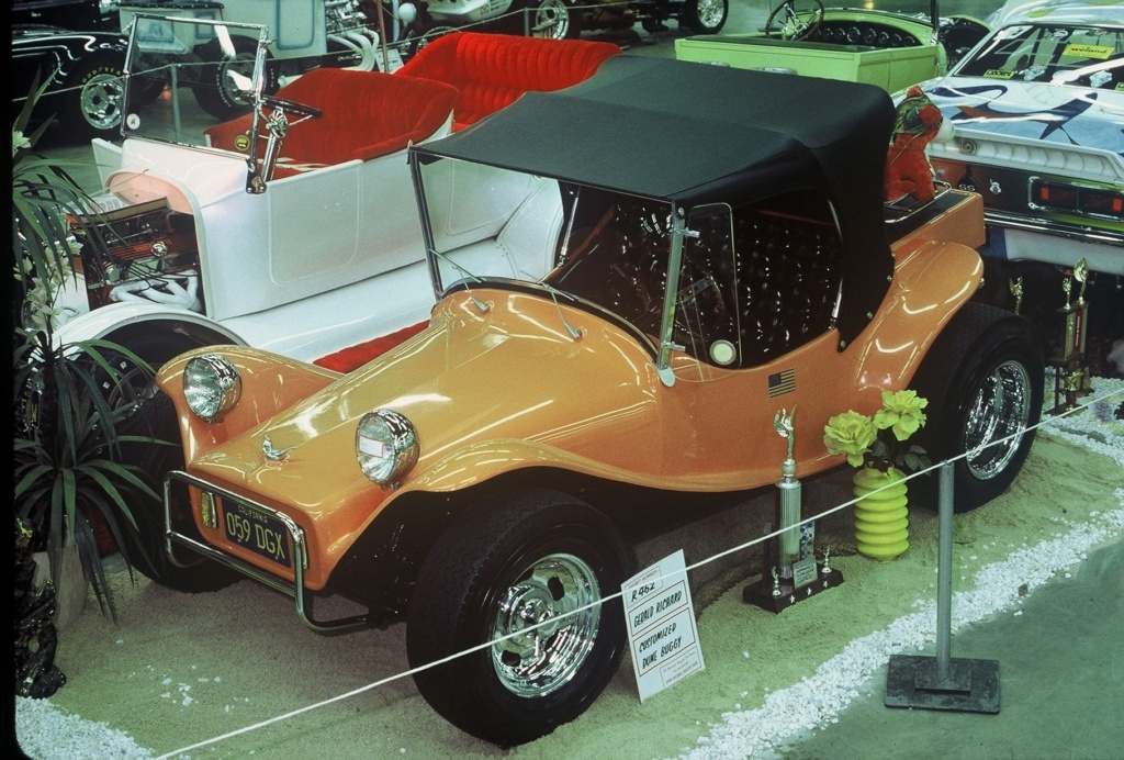 Grand National Roadster Show of the 70's - Page 3 33-his10