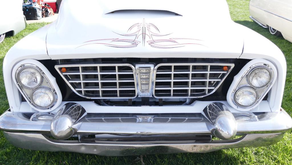 Ford Pick Up 1953 - 1956 custom & mild custom - Page 4 33130810