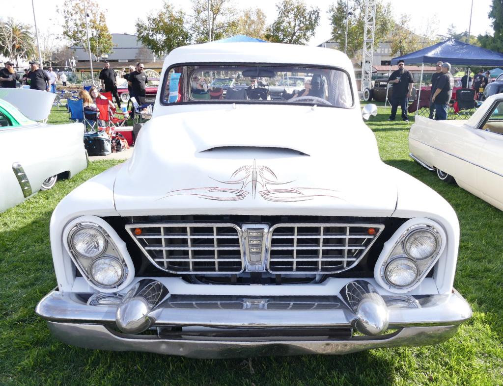 Ford Pick Up 1953 - 1956 custom & mild custom - Page 4 33130811