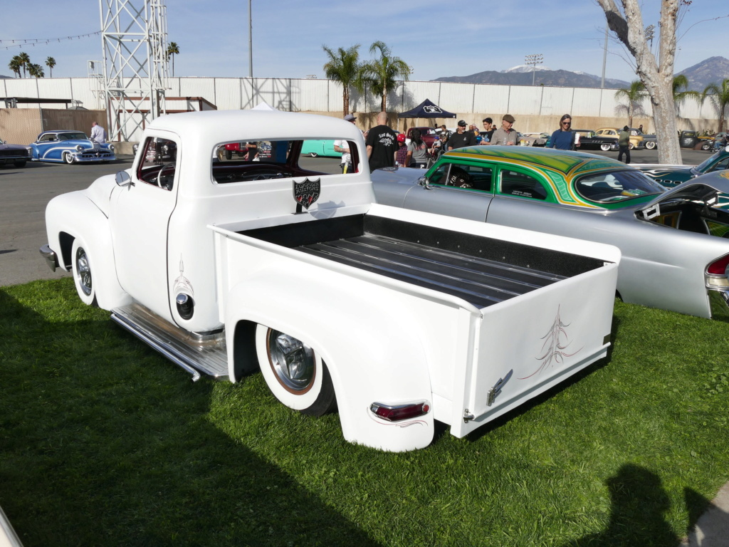 Ford Pick Up 1953 - 1956 custom & mild custom - Page 4 33130812