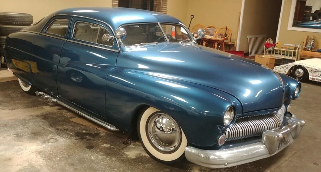 Mercury 1949 - 51  custom & mild custom galerie - Page 33 335