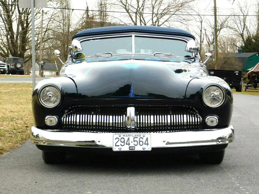 Mercury 1949 - 51  custom & mild custom galerie - Page 33 336