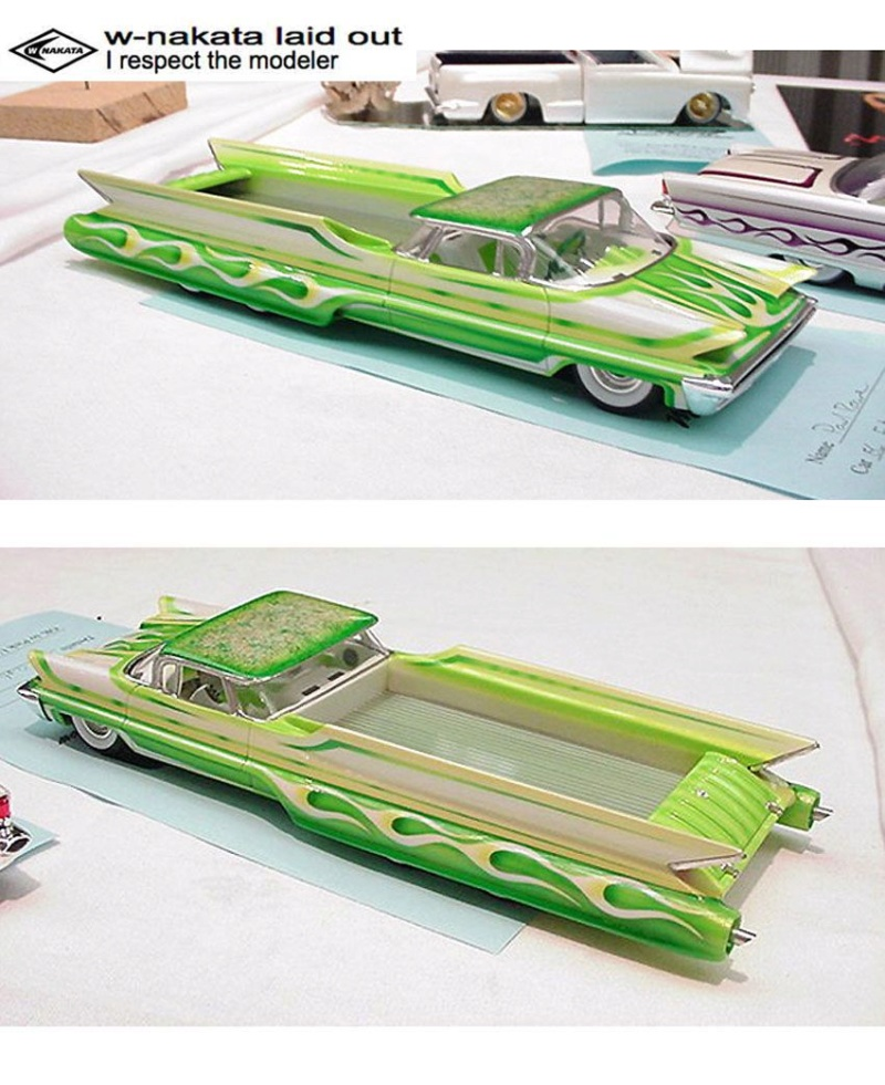 Model Kits Contest - Hot rods and custom cars - Page 2 33aa2d10