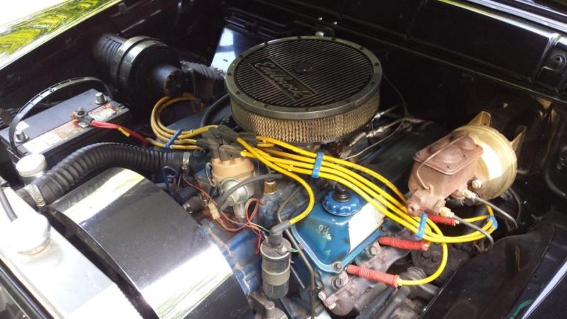 Ford 1955 - 1956 custom & mild custom - Page 7 3411