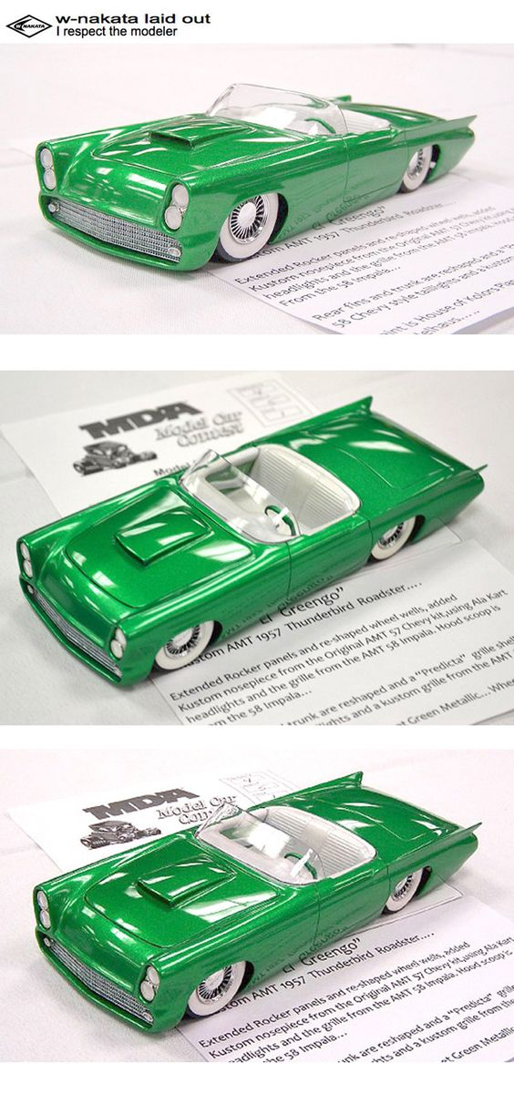 Model Kits Contest - Hot rods and custom cars - Page 2 34ebcd10