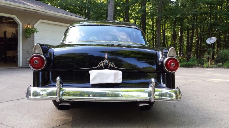 Ford 1955 - 1956 custom & mild custom - Page 7 3511
